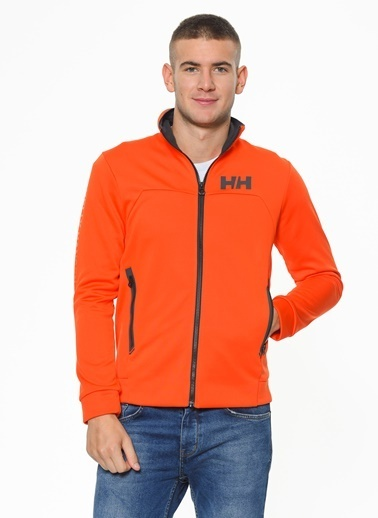 Helly Hansen Polar Sweatshirt Pembe